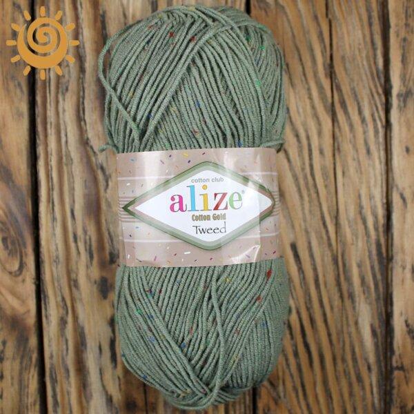 Alize Cotton Tweed 372 1